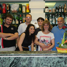 Hotel Baia Staff