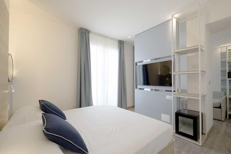 junior suite hotel baia viserbella